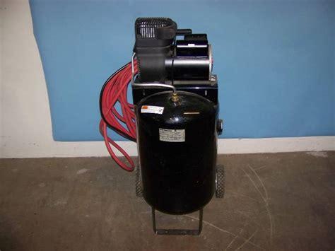 coleman powermate black max air compressor  hose