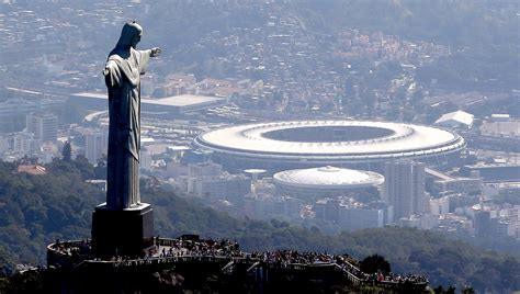 olympic venues the rio 2016 olympic games competition venues olympic news