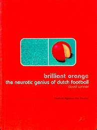 brilliant orange the neurotic 0747553106 baseball holds city together