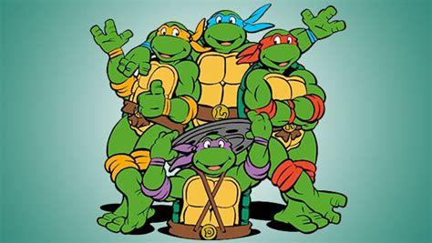film ninja cartoon platinum games to develop teenage mutant ninja turtles game