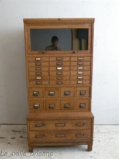 Barrister Bookcase For Sale Best Vintage Industrial Multidrawer Metal Cabinet L K