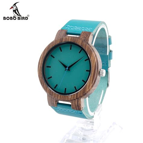 Bobo Bird A22 Bamboo Wood Quartz With Logo Pointer In Gift Box wood boxes reviews shopping wood boxes reviews on aliexpress alibaba