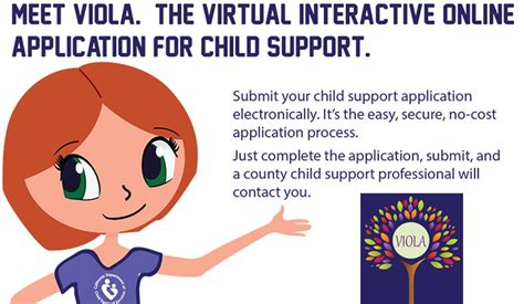 County Child Support Office by Department Of Child Support Services