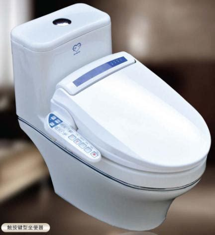 Toilet Built In Bidet by China Toilets With Built In Bidet China Paperless Toilet