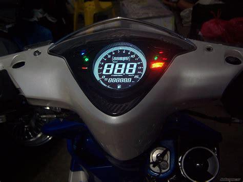 Gearbox Speedometer Yamaha Mio Soul 2009 yamaha mio picture 2050432