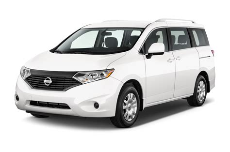 nissan minivan 2012 nissan quest reviews and rating motor trend