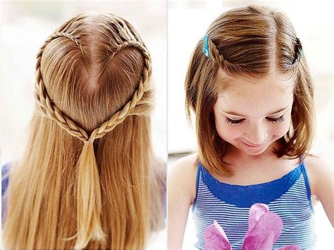 diy hairstyles for toddlers cute hairstyles for girls with long hair learn how to do