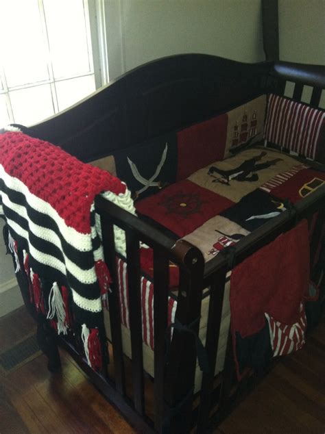 pirate crib bedding 1000 images about pirate nautical nursery theme on