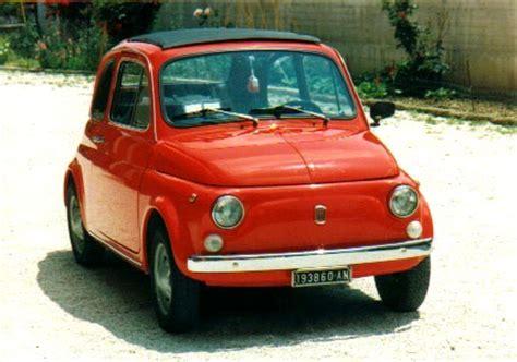 Ferrari E Fiat by Ferrari Lotus E Fiat 500 Volantinoweb