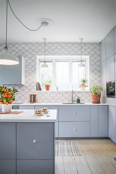 going vertical with subway tile apartment therapy 2233 best images about kitchens and dining on pinterest