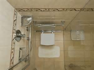 altersgerechte dusche badrenovierung alles aus einer b 196 der seelig