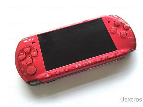 psp 3000 console sony psp 3000 console baxtros