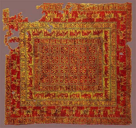 A History Of Rug Making History Of The Rug Trade Rug History Of Rugs