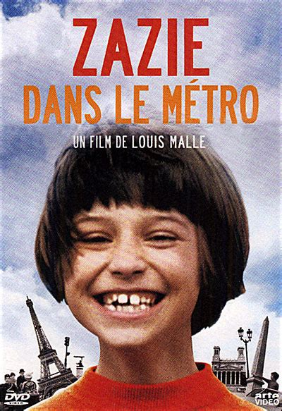 zazie dans le m 233 tro 1960 directed by louis