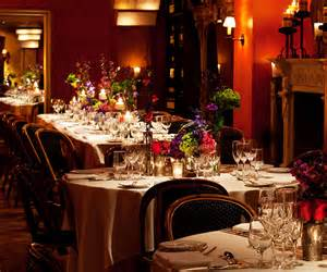 Restaurants In Nyc With Private Dining Rooms trattoria dell arte your events