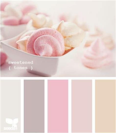 romantic color schemes color palettes ohlala girl s bedrooms pinterest