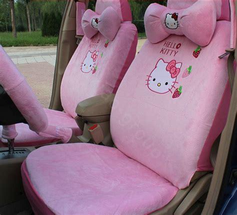 Sitzbez Ge Auto Hello Kitty by Online Kaufen Gro 223 Handel Leopard Sitzbez 252 Ge Aus China