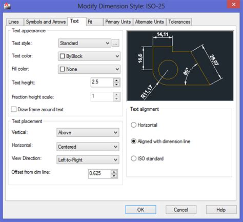 autocad tutorial using annotation scaling annotation scaling in autocad 12cad com