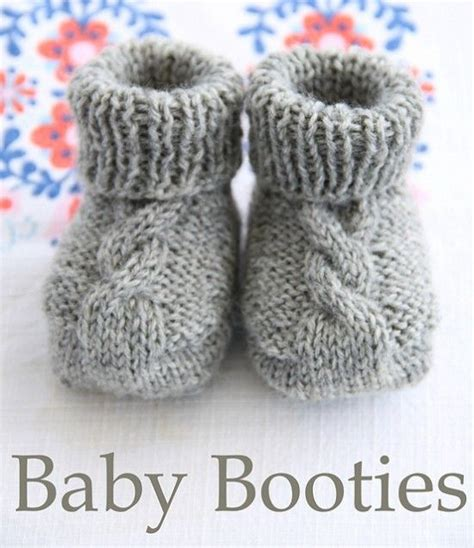 pinterest pattern baby baby booties pattern must knit pinterest sewing