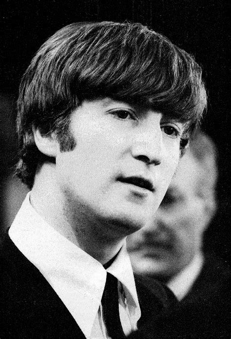 Imagine Lennon The Beatles lennon the beatles photo 30712069 fanpop