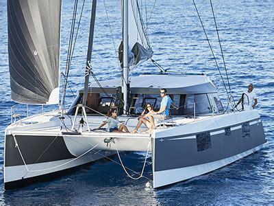 catamaran hull manufacturer the catamaran company catamarans for sale lagoon