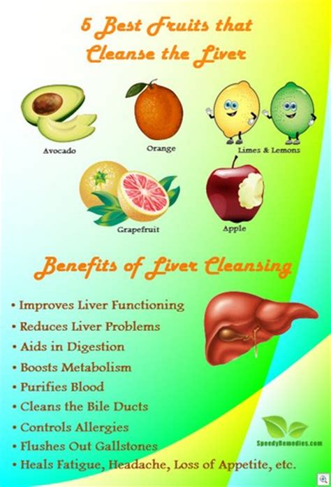 fruit cleanse fashion cooking health wisdom tips top 5 fruits