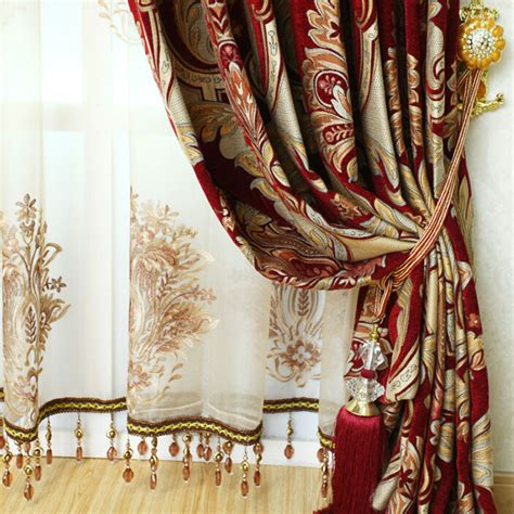red and gold drapes red and gold curtains 28 images red gold chinese