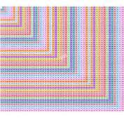 Tablas De Multiplicar 1 50 Nuevo Formato  Imagenes Educativas