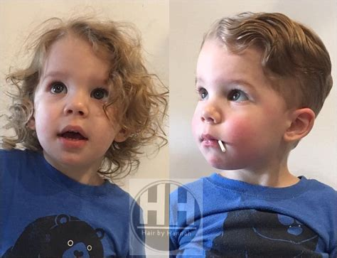 toddler boys curly hair long but not girly little boy haircuts wavy hair cute do s curly cues