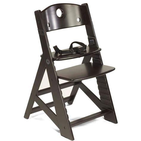 chair seat height keekaroo height right high chair