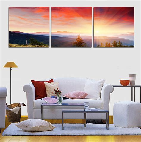 canvas paintings for living room 2016 3 pieces frames wall picture hd view canvas print painting paintings home decoration