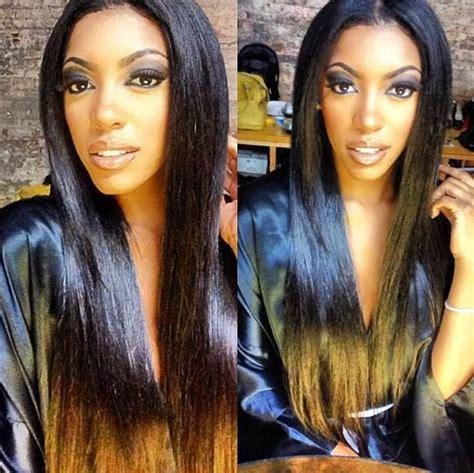 who does porsha stewarts hair 146 best porsha williams images on pinterest