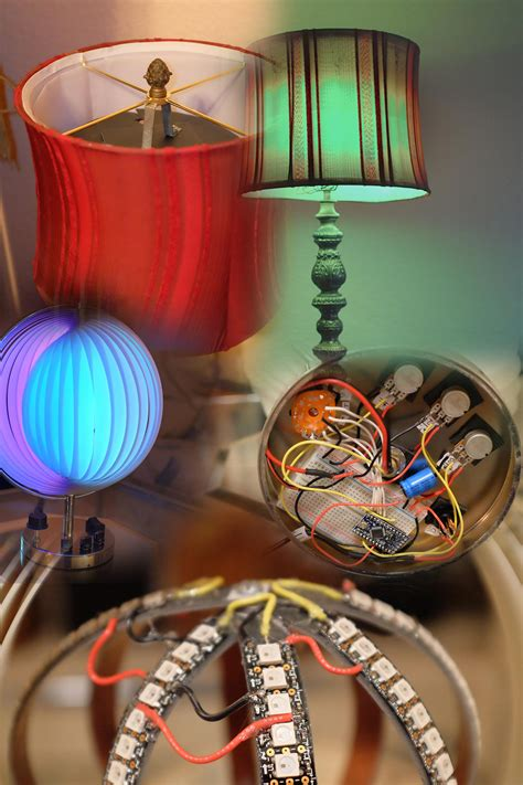 Crazy Lamps by Antiques And Led S Strange And Crazy Lamps Enviral Design