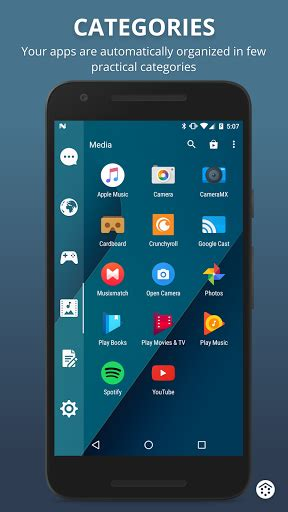 android launcher apk smart launcher 3 apk for android
