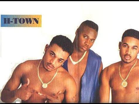 Rnb H h town mix r b