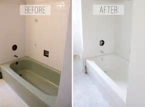 Painting Bathroom Tile In Shower 25 Best Ideas About Painting Bathtub On Painted Bathtub Tub Paint And Bathtub