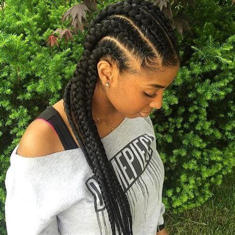 cute goddess braids 50 flattering goddess braids ideas to inspire you hair
