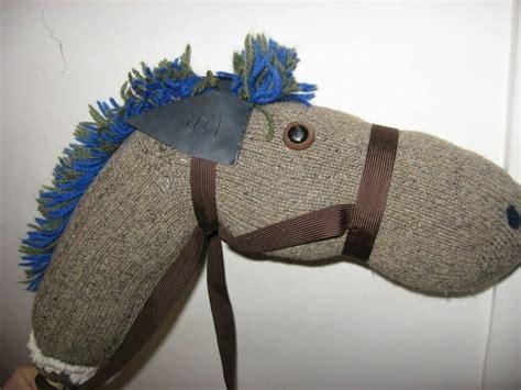 diy stick pony discover and save creative ideas