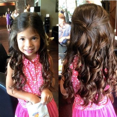 how to pen up black women hair 40 cool hairstyles for little girls on any occasion