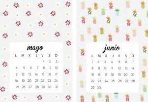 Calendarios Para Imprimir 2015 Calendario 2015 Para Imprimir Manualidades Euroresidentes