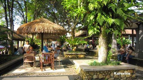 liburan seru  taman budaya sentul city katerina