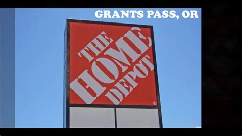 home depot grants pass window tinting customer on vimeo