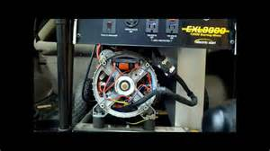 how to replace your automatic voltage regulator on your