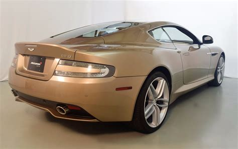 2013 Aston Martin Db9 For Sale by 2013 Aston Martin Db9 For Sale 112 900 1462665