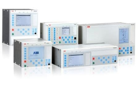 abb protection relay at rs 240000 /unit | protection relay