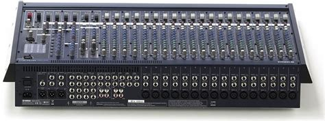 Mixer Yamaha Mg 24 yamaha mg24 14fx image 641145 audiofanzine