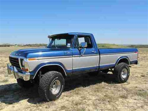 used ford truck beds find used ford f150 f 150 ranger 4x4 excellent