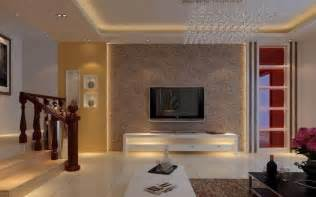 Wall Interior Design Interior Design Wooden Tv Wall Interior Design