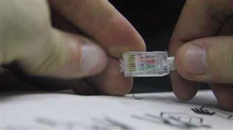 Le Anbringen Kabel