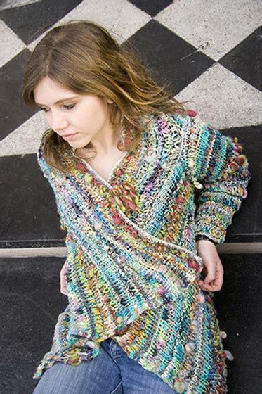 knitting pattern handspun yarn 1261 best images about knitting sweaters on pinterest